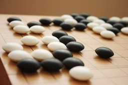 Çinlilerin En Sevdiği Oyun Go | HAYATIM ÇİN | Go Oyunu | Scoop.it