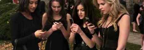 The Transmedia Universe of Pretty Little Liars | The Artifice | Transmedia-mexico | Scoop.it