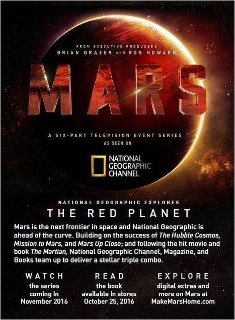 Mars Belgeseli İzle – National Geographic - Online Full HD Film izle   sinemafili.com   film izle   Scoop.it