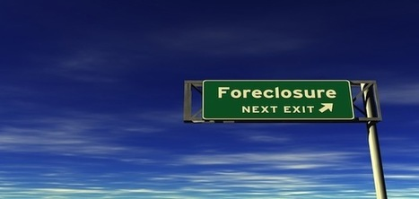 Black Knight: Foreclosure inventory drops to lowest level since 2007 | Real Estate Plus+ Daily News | Scoop.it