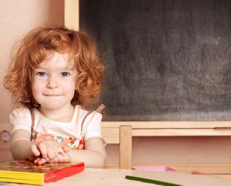 La dyslexie serait liée à un problème de connexion dans le cerveau | CaféAnimé | Scoop.it