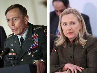 Neither Hillary Clinton Nor David #Petraeus Will Testify At #Benghazi Hearings #Libya #Stevens #Alqaeda | Saif al Islam | Scoop.it