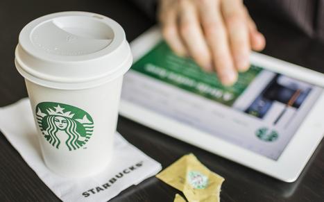 Starbucks breidt loyaliteitsprogramma uit met betalingen - Emerce | Rwh_at | Scoop.it