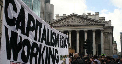 The Evidence Keeps Pouring In: Capitalism Just Isn't Working | Peer2Politics | Scoop.it