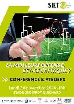 Conférence & ateliers sur l'information stratégique : La meilleure défense, est-ce l'attaque ? - Médiaterre | Intelligence Economique à l'ère Digitale | Scoop.it