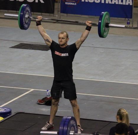 The Advantages of CrossFit | Getting Fit With Crossfit Training in Newcastle | Scoop.it