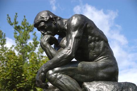 Waste not, want not – the politics of why philosophy matters | Self development ideas | Scoop.it