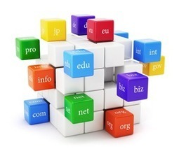 What Actually Happens When You Register A Domain Name? | New Coupon List | Scoop.it