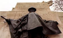 London is now full of war memorials, but the oldest are still the best | European History 1914-1955 | Scoop.it
