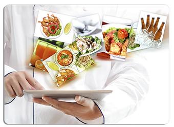 Le Blog officiel de Vitagora, le Pôle de compétitivité goût-nutrition-santé » Révolutionner l'alimentaire par le digital : à l'affut des start-ups connectées de demain ! | Perspectives en Agroalimentaire | Scoop.it