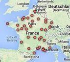 Municipales, le palmarès des maires: Toulon à la traîne   Toulon Alliance Écologiste Indépendante   Scoop.it