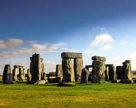 Ils pensent avoir résolu le mystère de Stonehenge | Aux origines | Scoop.it