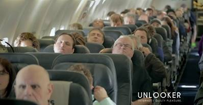 Airline Pulls Amazing Christmas Stunt On Passengers. - | Success Leadership | Scoop.it