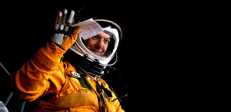 James May at the Edge of Space - EnhanceTV Direct | What's new on Enhance TV Direct? | Scoop.it