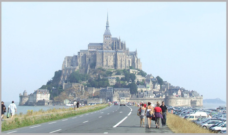 Self Catering in Lower Normandy | Holidays in France | Villas, Cottages & Gites | Regions of France | Scoop.it