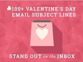 100  ❤ Email Subject Lines | Email Marketing Tips | Scoop.it