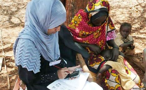 Texting Becomes a Health Tool in Kenya | Next Gen Health | Scoop.it