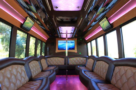 Party Bus – A Luxury Transport | ulclimo | Scoop.it