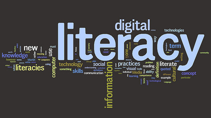 """Anne Collier: Digital Transliteracy As The """"Social Intelligence"""" Of The 21st Century   WiredAcademic   InformationFluencyTransliteracyResearchTools   Scoop.it"""