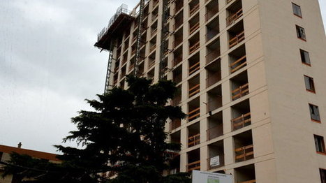 L'amiante a joué un mauvais tour à la démolition - La Provence | Diagnostics Immobiliers | Scoop.it
