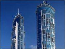 En 2013, l'hôtel le plus haut du monde se trouve à... - Batiactu | Lifestyle and Art | Scoop.it