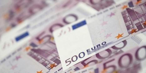 Capital-investissement européen : les indicateurs reviennent dans le vert | Actus - Divers | Scoop.it