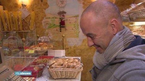 Lokale held: bakker geeft gratis brood aan armen | La Gazzetta Di Lella - News From Italy - Italiaans Nieuws | Scoop.it
