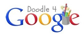 Doodle 4 Google - March 1st virtual field trip behind the scenes at the Goolgeplex | iGeneration - 21st Century Education | Scoop.it