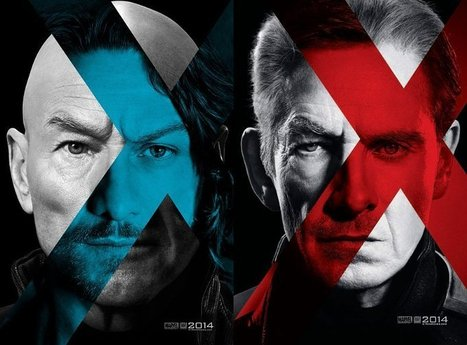 Do not miss the final Trailer of X-Men: Days of Future Past | Digital Marketing | Scoop.it