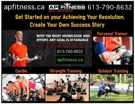 Personal Trainer Ottawa Provide Some Basic Exercises and their Benefits | Ottawa Personal Trainers | Scoop.it