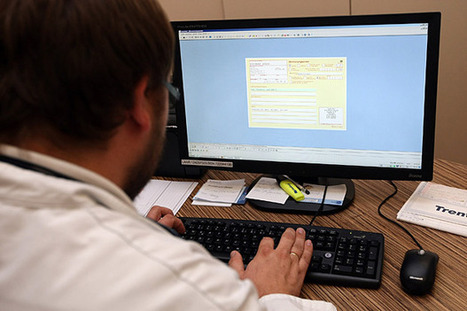 The Evolution of Health IT Continues - U.S. News & World Report | Student Requests | Scoop.it