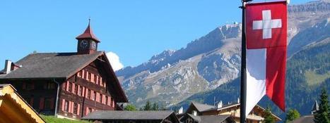 La Suisse est bien partie pour atteindre ses objectifs d'aide | Infogreen | Presse & Journalisme | Scoop.it
