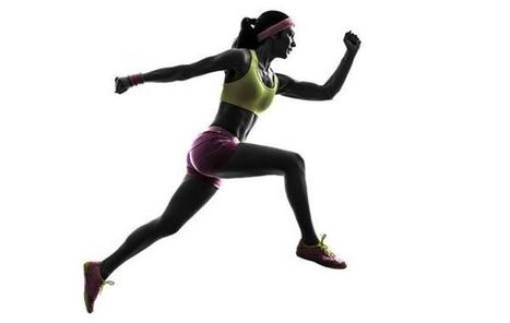 10 Amazing Benefits of High-Intensity Interval Training (HIIT) | Power :: Endurance :: Fitness | Scoop.it
