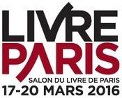 Cycle de conférence sur « Livre demain ». CNL - Salon du Livre - Espace pro | Emploi Métiers Presse Ecriture Design | Scoop.it