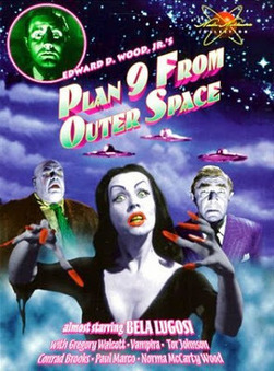 PELÍCULAS ONLINE CINEMA MOVIES: Plan 9 from Outer Space ... | VIM | Scoop.it