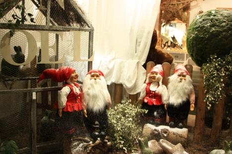 Noël en Provence : ma suggestion d'itinéraire pour le samedi 21 décembre 2013 | Family tourism, outdoor activities - Tourisme en famille, activités de plein air | Scoop.it
