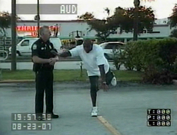 Field Sobriety Tests    -   You Do Not Want to Fail . . . | Addiction | Scoop.it