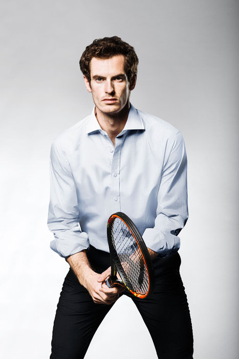 """Andy Murray - """"I have opened my mind"""" 