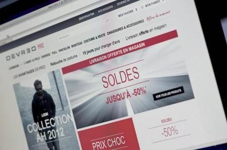 Se lancer dans le e-commerce, c'est encore possible ! | jactiv.ouest-france.fr | E-commerce | Scoop.it