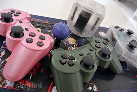 OUYA works with Xbox 360 and PS3 controllers wirelessly, great ... | GamingShed | Scoop.it
