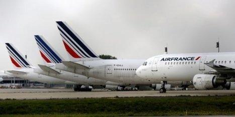 Air France veut des mesures inspirées du transport maritime | Médias sociaux et tourisme | Scoop.it