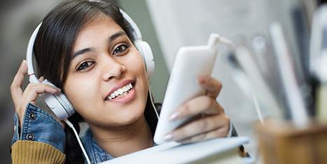 Apps zum Deutschlernen - Nur zwei von zwölf empfehlenswert - Test - Stiftung Warentest | Lerntechnologien im Fremdsprachenunterricht | Scoop.it