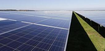 La France inaugure la plus grande centrale solaire d'Europe | Rennes - transition énergétique | Scoop.it