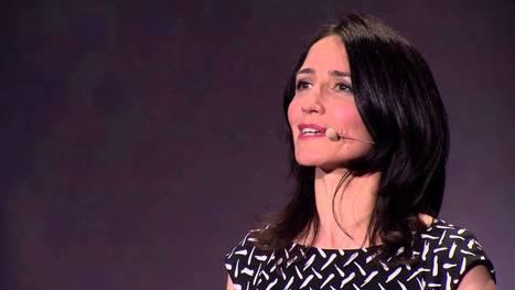 La liberté sexuelle en question: Catherine Blanc at TEDxParis 2013 | Tout le web | Scoop.it