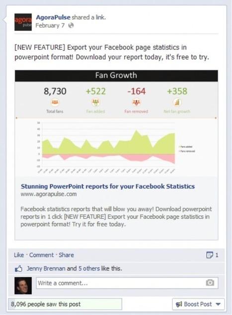 7 raisons de cesser de se plaindre de la portée sur Facebook | CommunityManagementActus | Scoop.it
