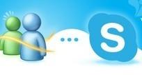 MSN Messenger, le 15 mars c'est fini ! | Articles Réseaux Sociaux | Scoop.it