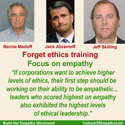 Forget ethics training: Focus on empathy | Financial Post | Respectful Workplaces | Scoop.it