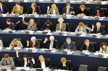 European Parliament Flexes Muscle | Eurocrisis | Scoop.it