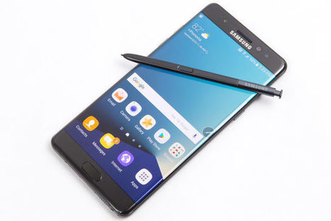 "Galaxy Note 7 review: What's the opposite of ""bang for your buck?"" 
