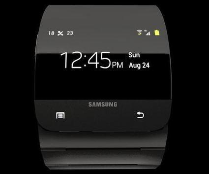 Top Smart Watches | Bucketlist | Scoop.it